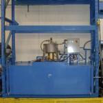 centrifuge 3 chamb tank