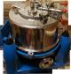 Industrial Solid Bowl Centrifuge