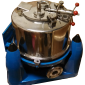 Industrial Solid Bowl Centrifuge