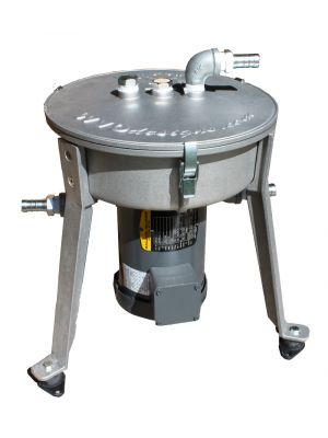 Raw Power Centrifuge - 3450/2850RPM 120/230V