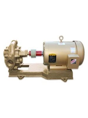 60gpm oil transfer pump