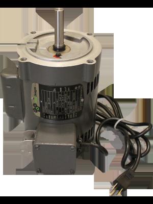 Motor Custom 1/3hp, 3450rpm, 120V 1 Phase
