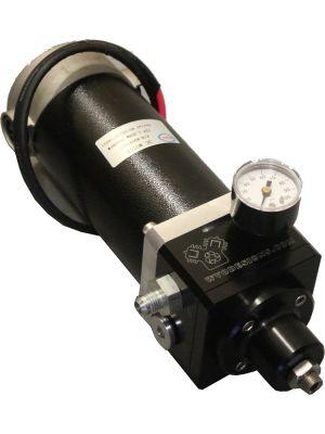 WVO Fuel Pump