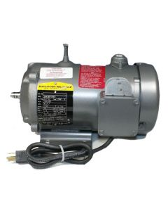 20GPM Portable Pump Motor - 2850RPM 50hz