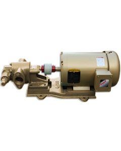 25gpm Oil Transfer Pump