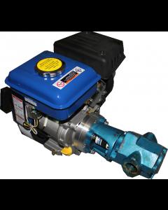 Goldstream Pump Adapter Mount  Gas Motor