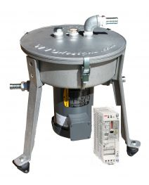 Extreme Raw Power Centrifuge - 6000 RPM 120/230V