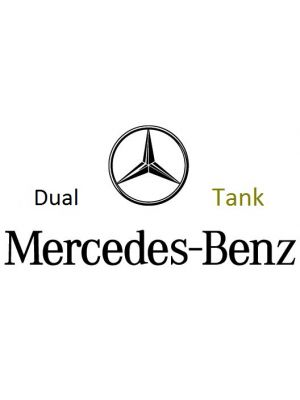 2 Tank Kit for Mercedes Benz
