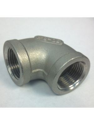 304 Stainless Elbow